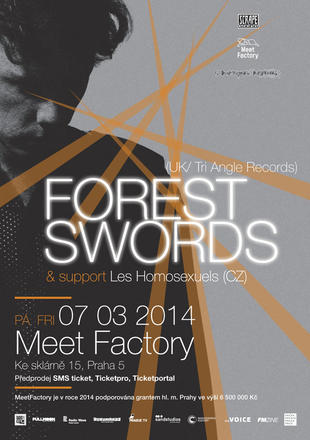 Forest Swords_deep electronica @ MeetFactory